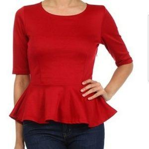 Ann taylor Factory blouse size pm